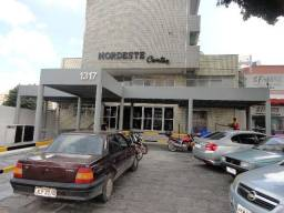 SA0023 - Sala comercial 45m², Ed. Nordeste Center, Joaquim Távora, Fortaleza
