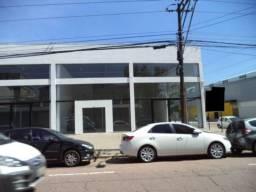 Loja comercial para alugar em Navegantes, Porto alegre cod:CT1516