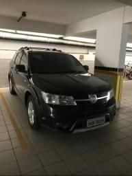 Vendo 54.000,00 Freemont 12 7 lugares com kit GNV 5 Geração - 2012