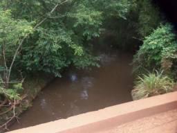 Lote 12000m2 Fundos com Rio 3 Bocas em londrina