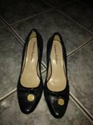 Sapatos social feminino nunca usadas