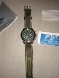 Vendo Relógio Orient - Mbsnc002 E1EX Military - Novo - Original