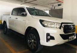 Hilux SRV 2019 - 2019