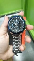 Relógio Original Curren Novo