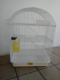Gaiola pra hamster 3 andar