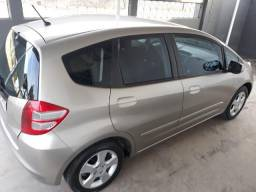 Honda Fit LX 1.4 Flex 2010 câmbio manual- valor R$ 27.900,00 - 2010