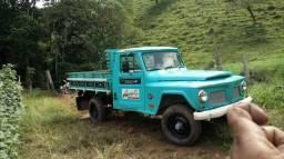 Picape Ford 75