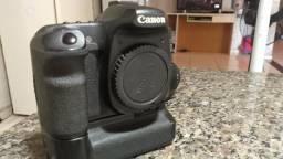 Canon eos 50d pra vender logo