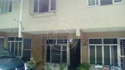 Casa de condomínio à venda com 2 dormitórios em Bancários, Rio de janeiro cod:866051
