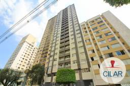 Apartamento para alugar com 3 dormitórios em Centro, Curitiba cod:01028.026