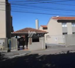 Apartamento à venda com 2 dormitórios em Sitio cercado, Curitiba cod:352525