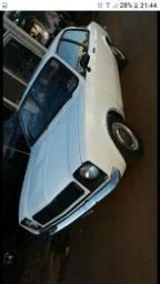 Vendo ou troco chevette 79 Carro top pra reliquia