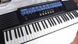 Teclado Casio Ct 647
