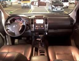 Nissan Frontier SL - 2015