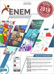 Livro Exame Nacional do Ensino Médio. Enem