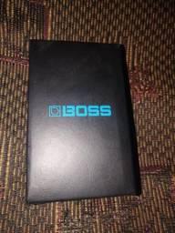 Pedal da Boss ds1 nem um uso só comprei né Espanha pra vender aqui no Brasil !