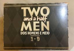 DVD Two and a half men