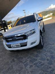 Ranger limited 2017 extra! - 2017