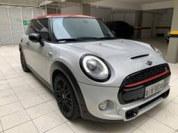Mini Cooper S Top 2.0 Twinturbo 2p - 2017 - 2017