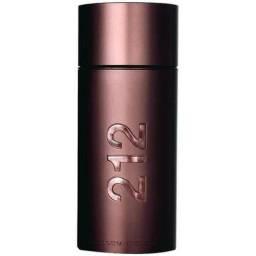 [Perfume Original Masculino] Carolina Herrera 212 Sexy 100ml EDT