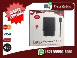 Melhor-compra-Bom-Motorola Carregador Turbo
