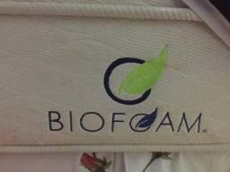Cama box Queen Biofoam