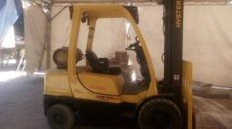 Empilhadeira hyster h55 ft