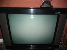 Tv pra vende rápido 21 polegada s/nova