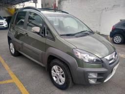 Fiat Idea Adventure - 2015