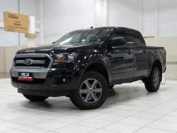 Ford Ranger 2.2 XLS 4X4 CD DIESEL - 2017