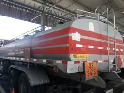 Tanque combustivel 18 mil lt