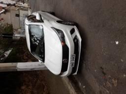 Fiat argo com defeito - 2018