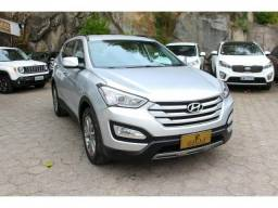 Hyundai Santa Fé 3.3 V6 4X4 AT (5L)  - 2014