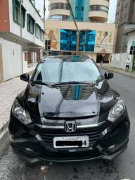Honda HR-V EX 1.8 Flex One 16V 2017/17 Black Friday - 2017