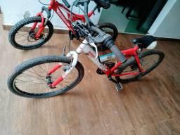 Bicicleta Caloi 299,00 *Oportunidade