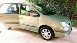 [ABAIXO DA FIPE] Renault Scenic Privilége 2005 Limited 2.0 16V - 2005