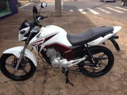 Honda cg titan 150 - 2013