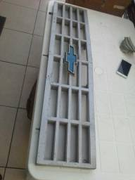 Grade original chevrolet d20 veraneio c20 A20 caminhoneta