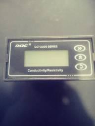 Indicador de condutividade Roc CCT -3300 Series