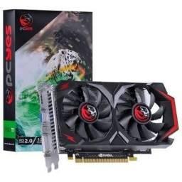 Placa de video GTX 550 TI