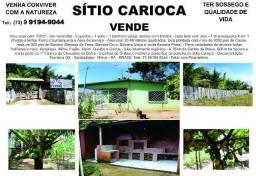 Sítio Carioca