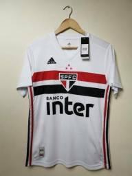 Camisa Oficial do São Paulo