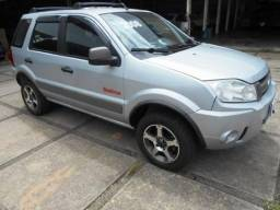 FORD ECOSPORT 2008/2008 1.6 XLT 8V FLEX 4P MANUAL - 2008