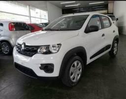Renault Kiwd - 2019