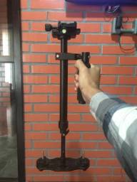 Estabilizador de câmera - Steadycam S40