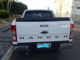 Ranger Ilimitada 2014 - 2014