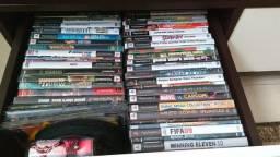 Pacote de jogos ps2