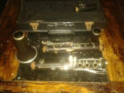 Vendo clarinete Michael 650,00