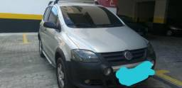 Cross fox 1.6 2008/2009 completo vendo troco financio - 2009