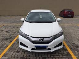 Honda City Dx 1.5 - 2016/2016 - 2016